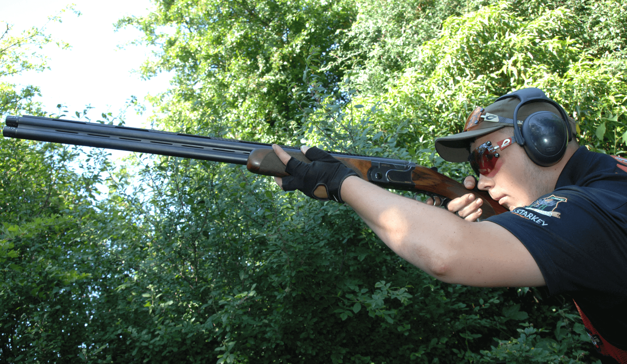 Mickley Hall Shooting School Non-Member Prices