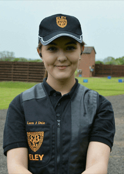 Mickley Hall Shooting School Lara Dale