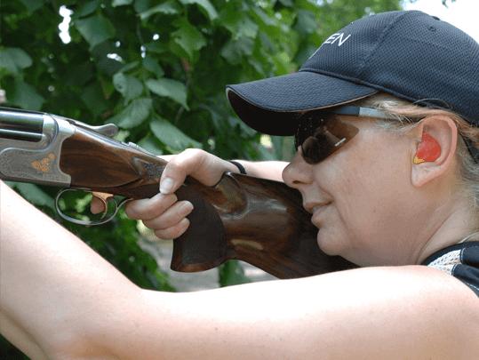 Shotgun Certificate Application Course Cheshire