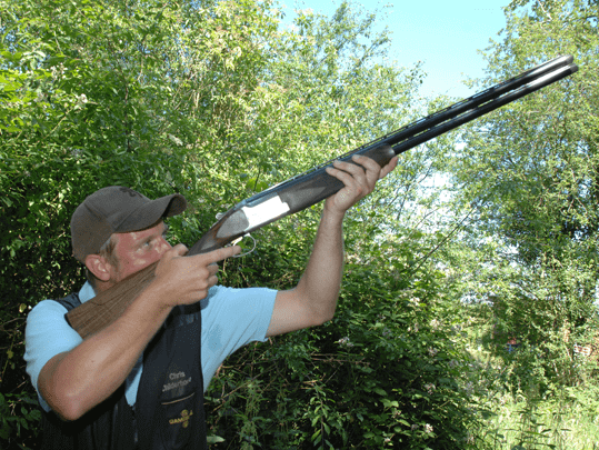 Sporting Clays Mickley Hall