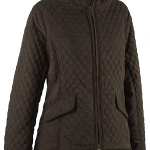 Lexington Ladies Quilted Jacket