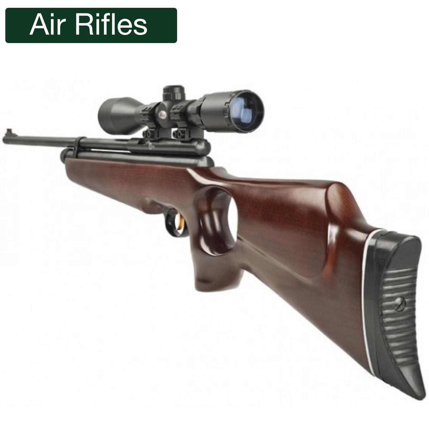 Air Rifles For Sale