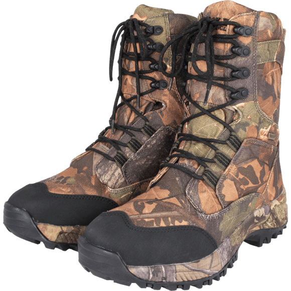 Tundra Boot Camo