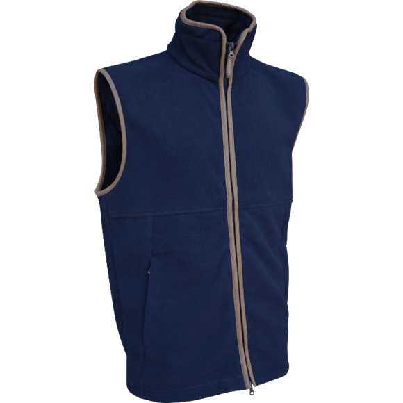 Countryman Fleece Gilet