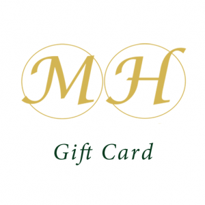 Mickley Hall Gift Card