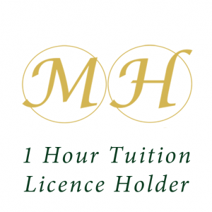 Mickley Hall 1 Hours Tuition Licence Holder (1)