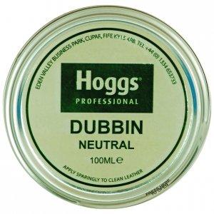 Dubbin Tin (p74)