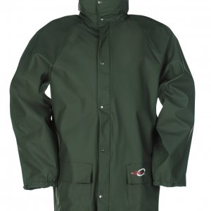 Flexothane 4820 Jacket (Green p61)