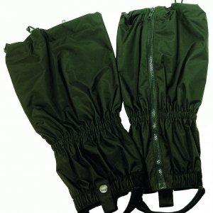 Green King Gaiters (p59)