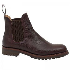 Hoggs of Fife 3505R Chelsea Dealer Boot