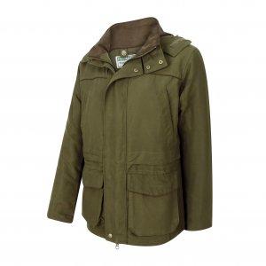 Kincraig WP Field Jacket (Angled 1)