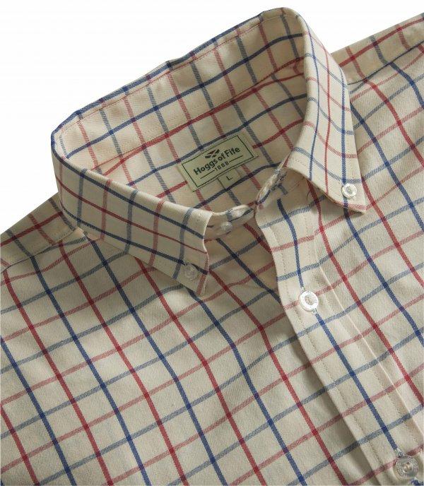 Sunningdale Short Sleeve Shirt (p28)