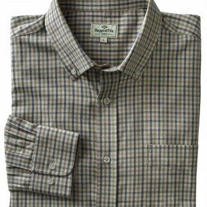 Upton Checked Shirt