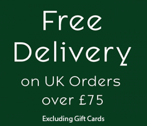Free Delivery Mickley Hall Orders over 75 excluding gift cards