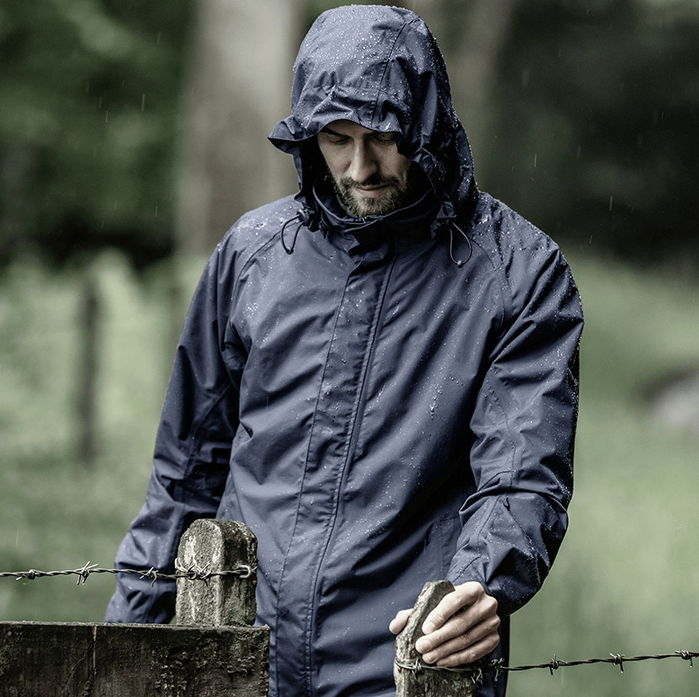 Mens Working Waterproofs