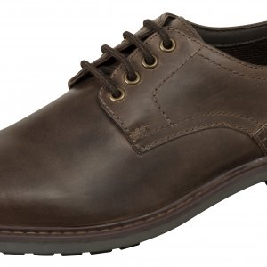 Hoggs of Fife Brora Country Derby Shoes 4233/BR/47
