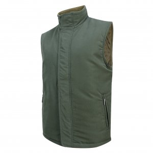 Hoggs of Fife Breezer II Bodywarmer BREE/OM/5