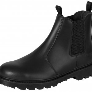 Hoggs of Fife Classic Safety Dealer Boot -D2 CLD2/BK/120