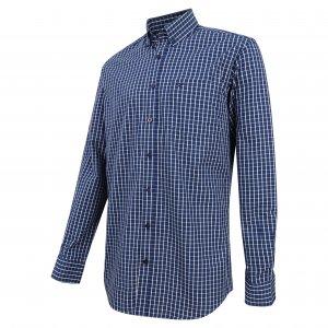 Hoggs of Fife Comrie Check Shirt COMR/NY/6