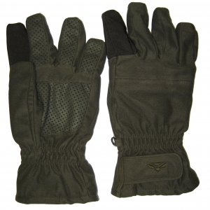 Hoggs of Fife Field Pro Hunting Gloves FPGL/GR/4