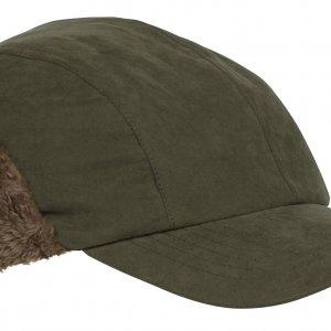 Hoggs of Fife Glenmore W/P Hunting Cap GNHC/GR/1
