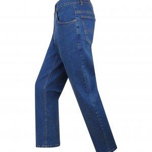 Hoggs of Fife H716 Men's Comfort Fit Jeans H716/DK/R46