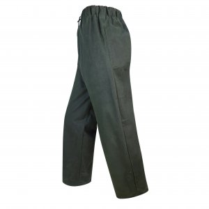 Hoggs of Fife Waxed Overtrousers HWTR/OL/5