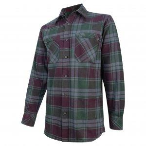 Hoggs of Fife Luxury Hunting Shirt LUSH/BG/6