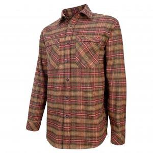 Hoggs of Fife Luxury Hunting Shirt LUSH/RU/6