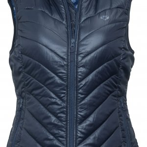Hoggs of Fife Millie Ladies Soft Padded Gilet MILL/DN/20