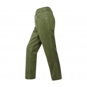 Hoggs of Fife Men's Moleskin Jeans MOJN/LO/S42