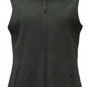 Hoggs of Fife Sussex Ladies Tufted Fleece Gilet SUGI/OL/18