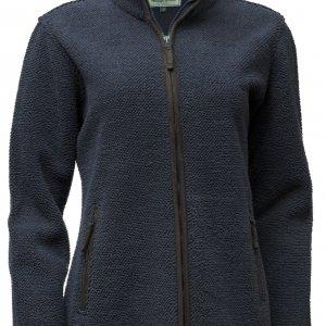Hoggs of Fife Sussex Ladies Tufted Fleece Jacket SUJK/NY/18