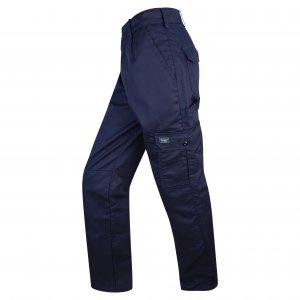 Hoggs of Fife Bushwhacker Utility Trousers WKTR/NY/R44