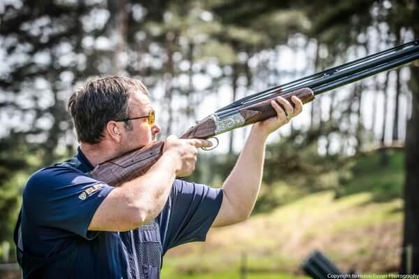 Scott Barnett Shooting