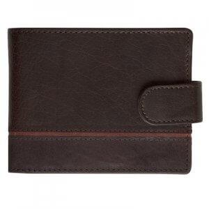 Hoggs Billfold Leather Wallet