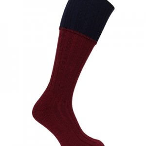 Hoggs Contract Sock