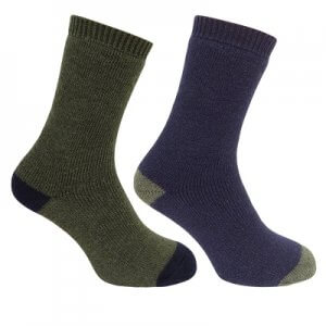 Hoggs Country Short Sock