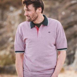 Hoggs Kinghorn Polo Shirt