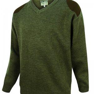 Hoggs Melrose V-neck Pullover