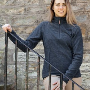 Hoggs Woburn Pullover